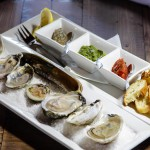 Get your Taste of the Beach tickets!  6-Course Oyster Wine Dinner with Rowan Jacobsen