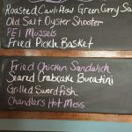 Friday Lunch Specials 11/4