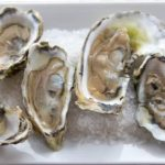 "Taste of the Beach:  ""Oysters on the Water"" Menu & Details…. Get your tickets today!"