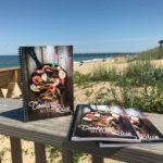 """Cooking with Blue"" Cookbook…All Proceeds Donated to OBX's Walk Against Addiction!"