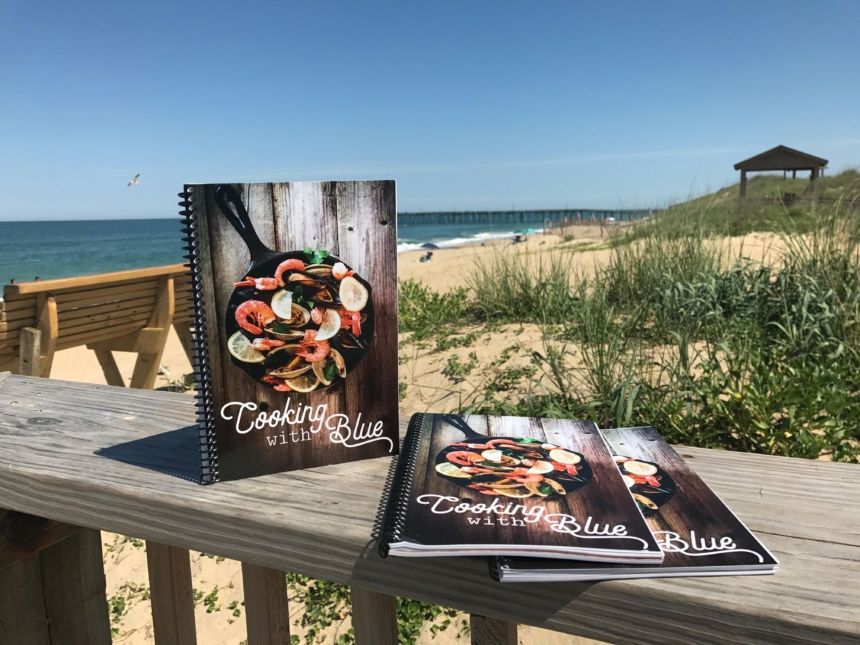 Cookbooks Horizontal