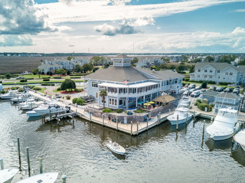 Home - Blue Water Grill - Manteo NC Restaurant OBX