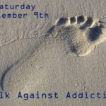 Join Us!  September 9 – Walk Against Addiction