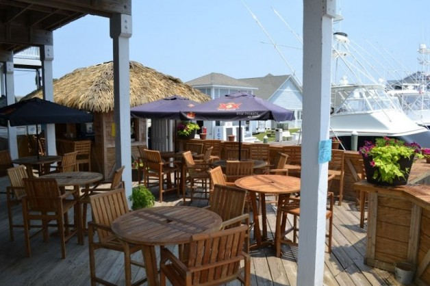Summer Menu is here and Mimi's Tiki Hut Opening Soon!