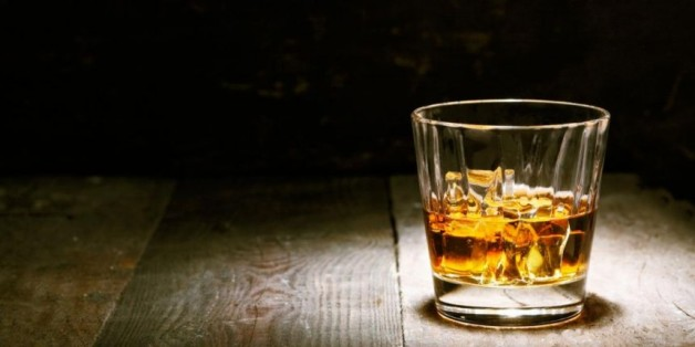 4-Course Whiskey Dinner – Monday, January 9th