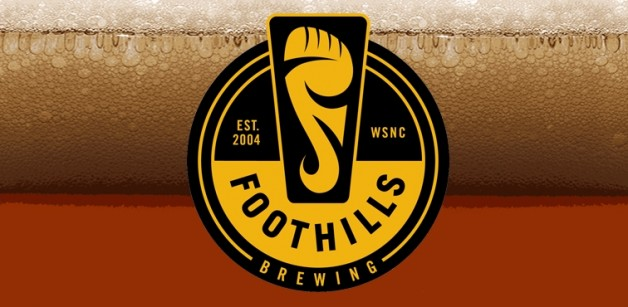 Foothills Brewing 4 Course Beer Dinner – Monday, February 6 – RESERVE TODAY!