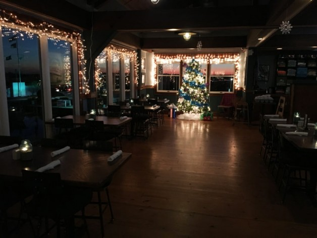 ***Reserve Holiday Party by September 30th and Receive 15% OFF***